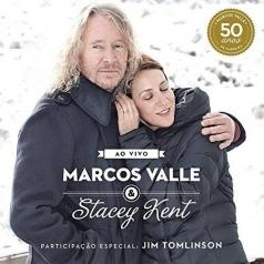 Stacey Kent (Стэйси Кент): Ao Vivo