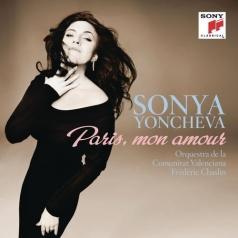 Sonya Yoncheva (Соня Йончева): Paris, mon amour