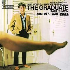 Simon & Garfunkel (Симон И Гарфункель): The Graduate (Ost)