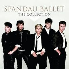 Spandau Ballet: The Collection