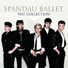 Spandau Ballet: The Collection