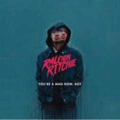 Raleigh Ritchie (Джейкоб Андерсон): You're A Man Now, Boy