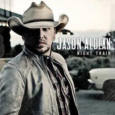 Jason Aldean (Джейсон Олдин): Night Train