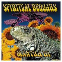 Spiritual Beggars (Спиритуал Беггарс): Mantra III