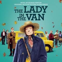 George Fenton (Джордж Фентон): The Lady In The Van