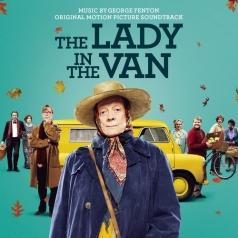 George Fenton (Джордж Фентон): The Lady In The Van