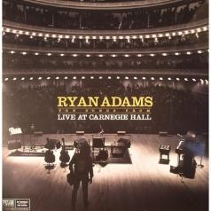 Ryan Adams (Райан Адамс): Ten Songs from Live at Carnegie Hall