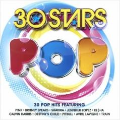 30 Stars: Pop