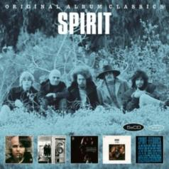 Spirit (Спирит): Original Album Collection