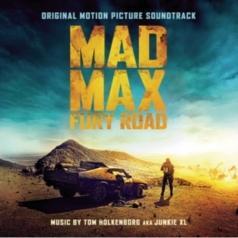 Junkie Xl (Джанки Экс-Эл): Mad Max: Fury Road