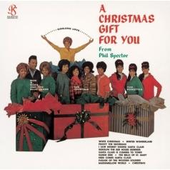 Phil Spector (Фил Спектор): A Christmas Gift For You From Phil Spector