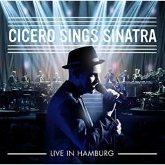 Roger Cicero (Роже Цицеро): Cicero Sings Sinatra - Live In Hamburg