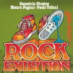Demetrio Stratos (Деметрио Стратос): Rock And Roll Exibition (Live)