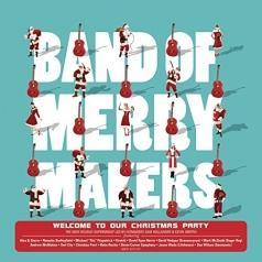 Band Of Merrymakers (Бенд офф мерримейкерс): Welcome to Our Christmas Party