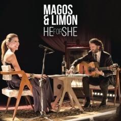 Magos & Limon (Магос и Лимон): He For She