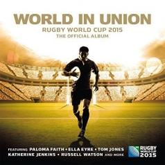 Rugby World Cup 2015 – The Official Album
