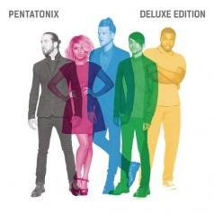 Pentatonix (Пентатоникс): Pentatonix