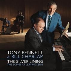 Tony Bennett (Тони Беннетт): The Silver Lining - The Songs Of Jerome Kern