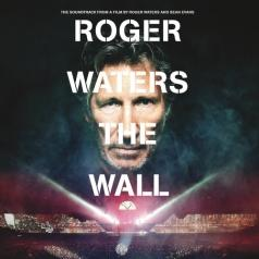 Roger Waters (Роджер Уотерс): Roger Waters The Wall