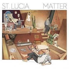 St. Lucia: Matter