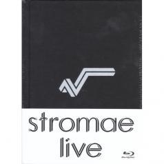 Stromae (Стромай): Live