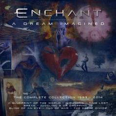 Enchant: A Dream Imagined…