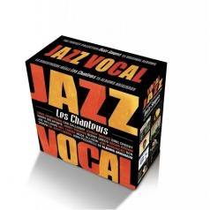 The Perfect Collection Male Singers. Jazz Vocal