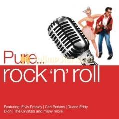 Pure... Rock 'N Roll