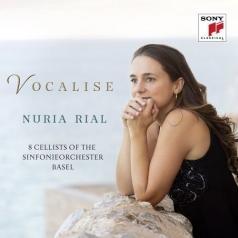 Nuria Rial (Нуриа Реал): Vocalise