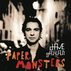Dave Gahan (Дейв Гаан): Paper Monsters