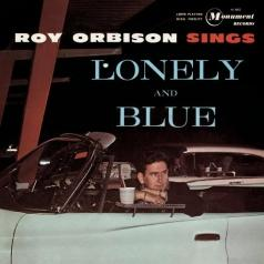 Roy Orbison (Рой Орбисон): Sings Lonely and Blue