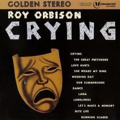 Roy Orbison (Рой Орбисон): Crying