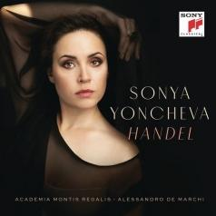 Sonya Yoncheva (Соня Йончева): Handel - Opera Arias