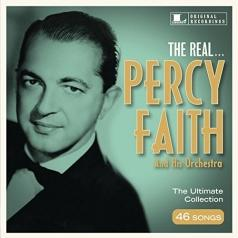 Percy: The Real...Percy Faith & His Orchestra