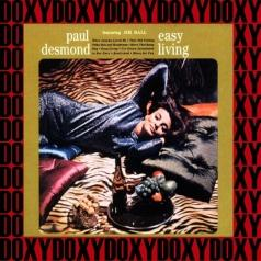 Paul Desmond (Пол Дезмонд): Easy Living