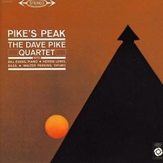 Dave Pike (Дэвид Пайк): Pike'S Peak