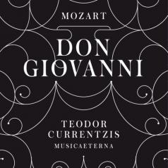 W.A. Mozart: Don Giovanni ( 2Nd Life Version)