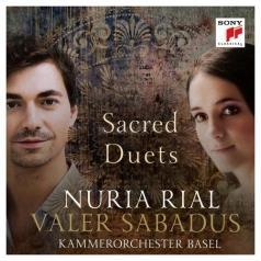 Nuria (Зе Нуриа): Sacred Duets