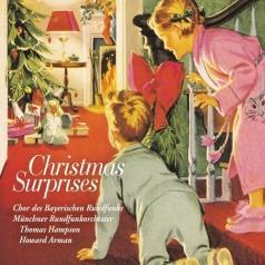 Howard Arman (Говард Арман): Christmas Surprises