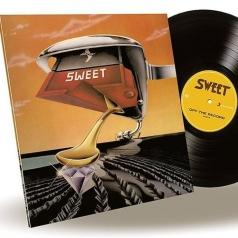 Sweet: Off The Record