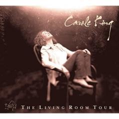 Carole King (Кэрол Кинг): The Living Room Tour