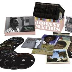 Johnny Mathis (Джонни Мэтис): The Voice Of Romance: The Columbia Original Album Collection