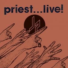 Judas Priest (Джудас Прист): Priest Live !!