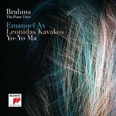 Yo-Yo Ma (Йо-ЙоМа): The Piano Trios