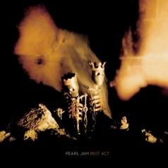 Pearl Jam: Riot Act
