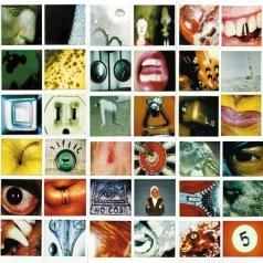 Pearl Jam (Перл Джем): No Code