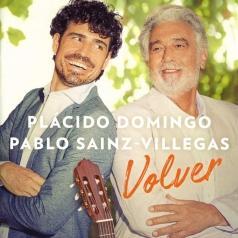 Placido Domingo (Пласидо Доминго): Volver