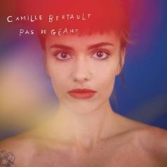 Camille Bertault (Цамилле Бертаулт): Pas De Geant