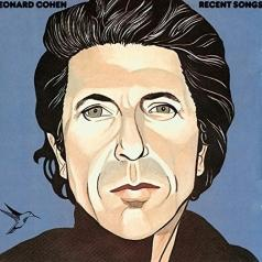 Leonard Cohen (Леонард Коэн): Recent Songs