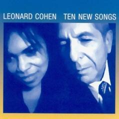 Leonard Cohen (Леонард Коэн): Ten New Songs